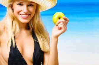 Молодильные яблочки (райские) как средство поднятия настроения