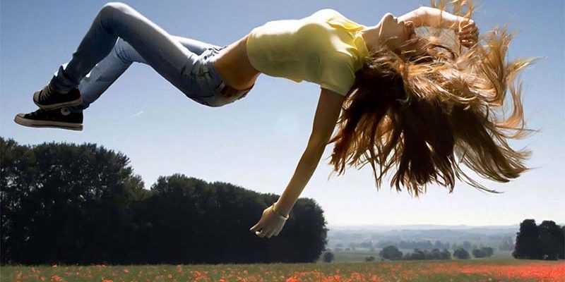 Спокойное настроение - значит здоровый организм