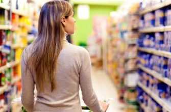 Виды продуктов, которые могут негативно влиять на настроение