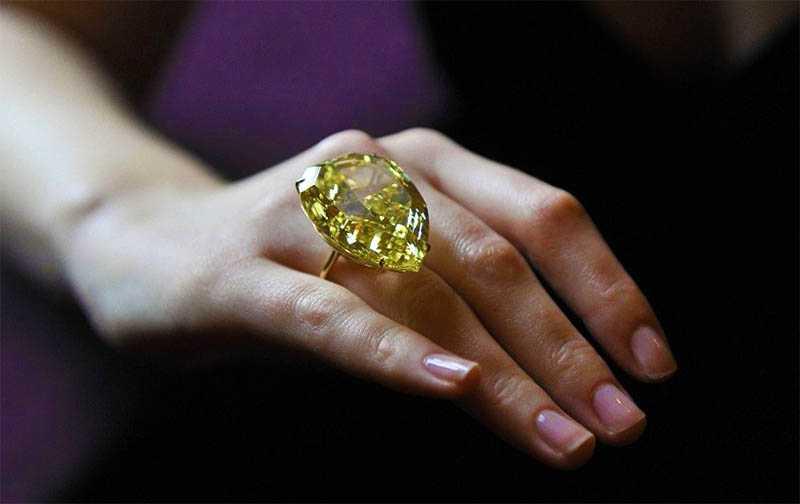 Драгоценные и полудрагоценные камни влияют на организм человека?