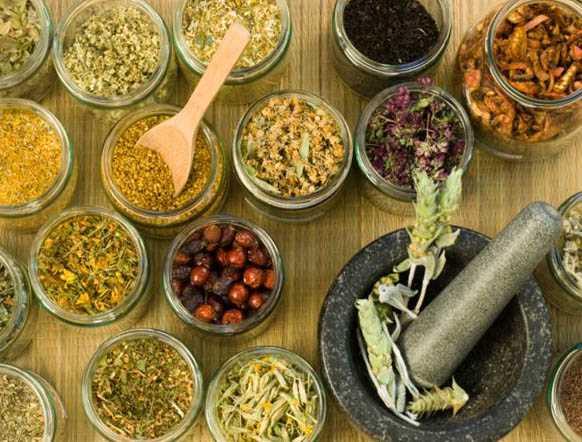 Старинные рецепты оздоровления и долголетия
