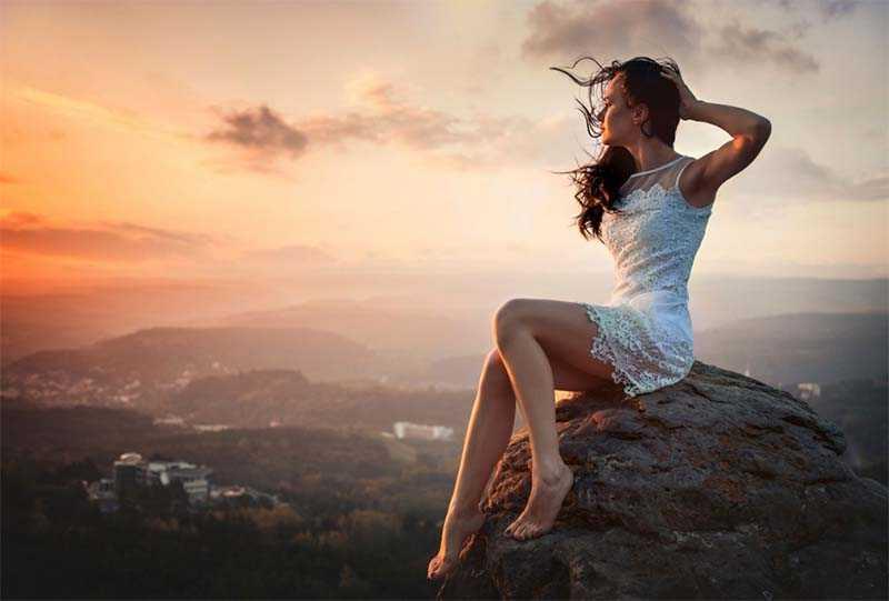 Спокойное настроение - здоровый организм