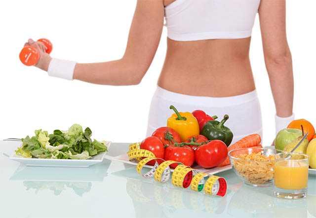 Питание должно быть полноценным для каждого возраста