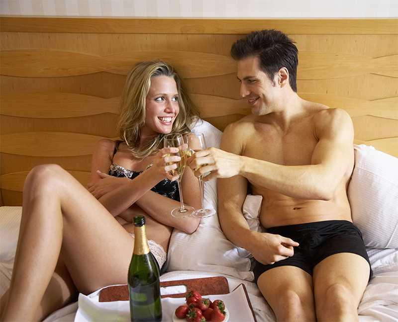 В древности увеличивали сексуальную активность и лечили похмелье