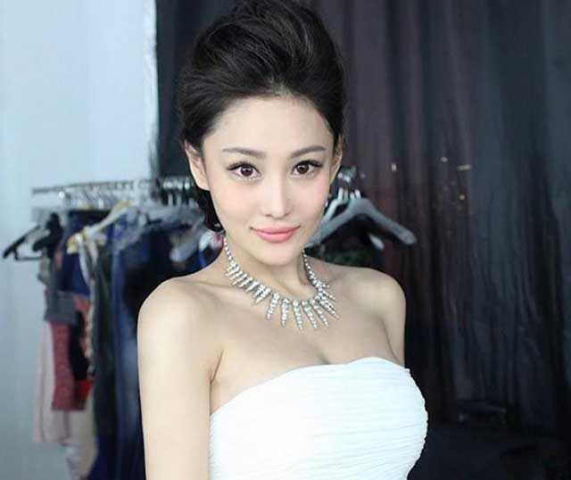 Самые красивые девушки Китая