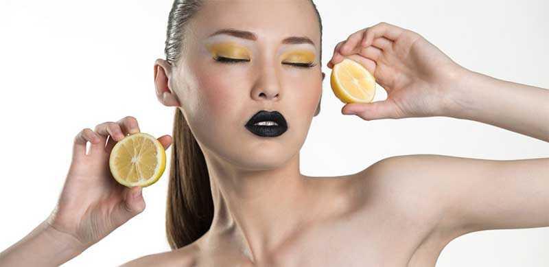 Лимонное настроение как его достичь если жизнь подкинула лимон