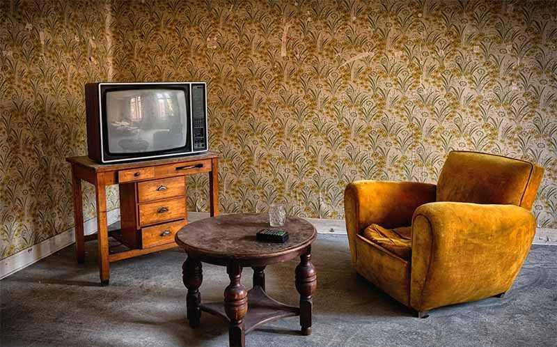 призраки в квартире