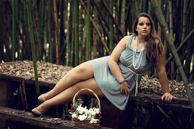 Жены – кокетки или кокетливое настроение