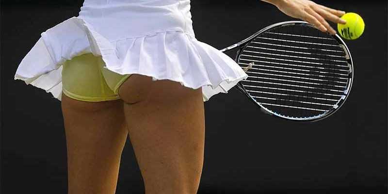 женский спорт