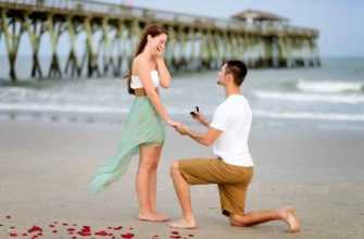 Бывшие супруги решили пожениться как в прошлый раз
