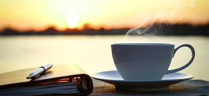 Раннее утро - влияние на творческие способности