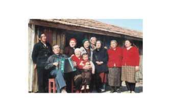 Русские китайцы уже давно живут в Китае и говорят на китайском