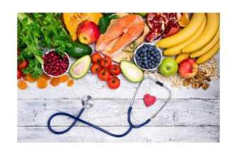 Стресс и коронавирус, какие продукты защитят