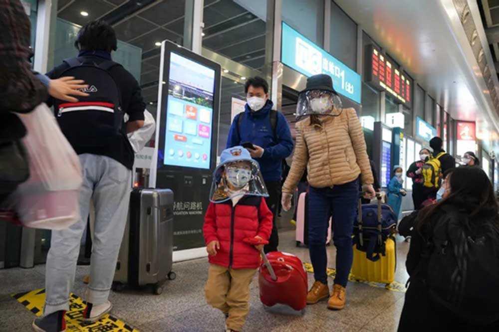 Как Китай остановил коронавирус так быстро