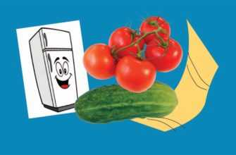 Так какие овощи можно хранить долго и как их мыть?