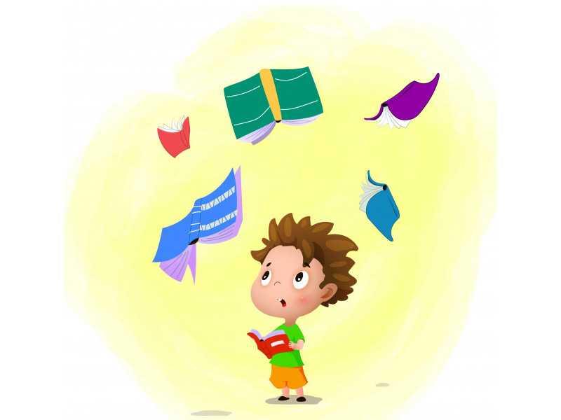 И через некоторое время ребенок удивить окружающих своими знаниями, не только букв, но расскажет стихотворения.