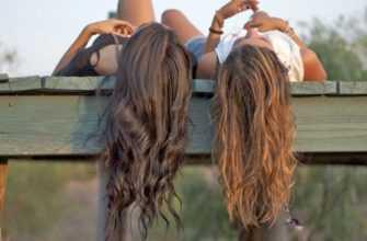 женская дружба, черная зависть