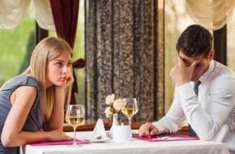 Суеверие испортило мне первое свидание с парнем