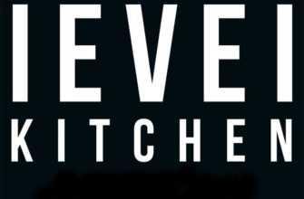Level kitchen - сервис по доставке готового сбалансированного питания
