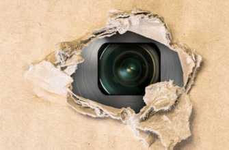 Подруга поставила скрытую камеру в моей квартире