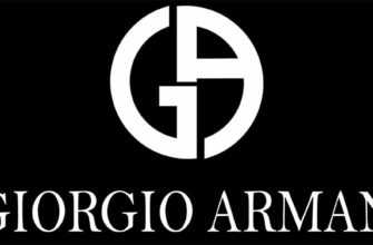 Giorgio Armani - одежда и продукты косметики и парфюмерии