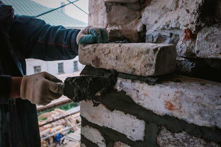 Месть заказчику - хаму от строителей за его отношение