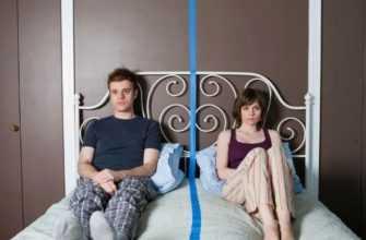 Живу с супругой из-за квартиры