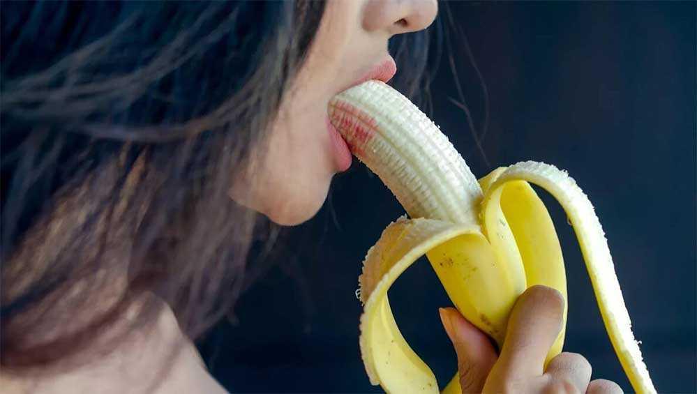 Оральный секс - лекарство от депрессий у женщин