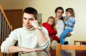 Как вернуть мужа, секретный магический обряд – зов детей