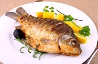 Рыба на столе. Как готовят рыбу и морепродукты в разных странах