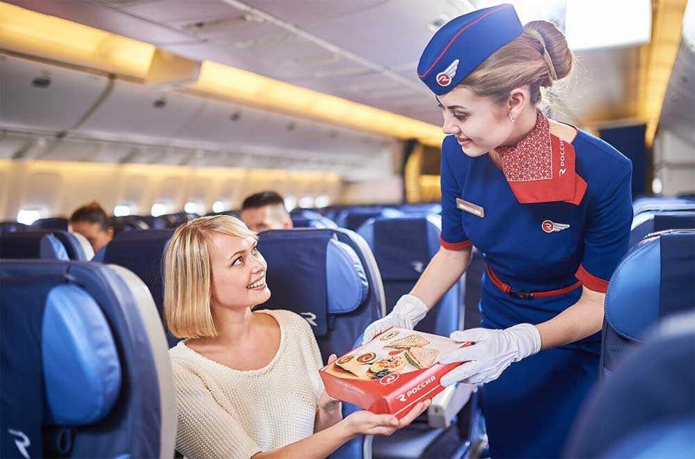Продукты не для самолета, что лучше не есть в самолете