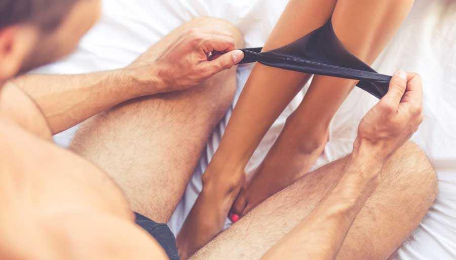 Как правильно лишиться девственность