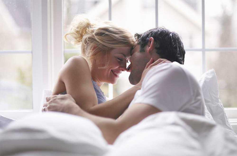 Супружеский секс, почему он лучше свободной любви?