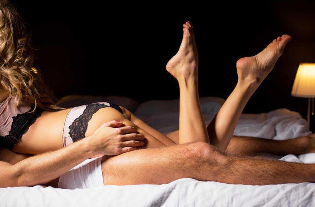 Женская молодость и ежедневный секс