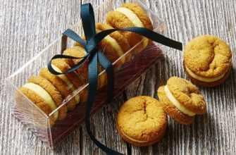 30 видов вкусного печенья для вашего удовольствия