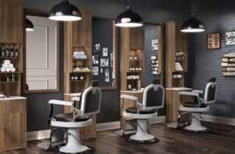 Случай в парикмахерской помог мне найти работу