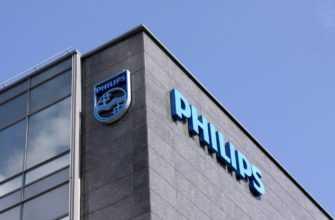 Фирменный интернет-магазин Philips представлено около 4000 наименований товаров