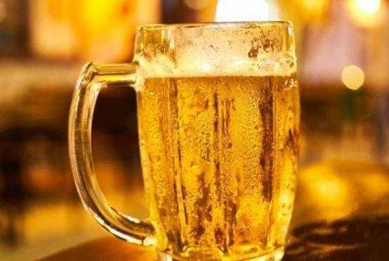 Пива хочется, магический случай