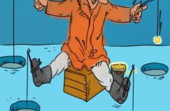 Рыбалка на карася и на линя с помощью штанов
