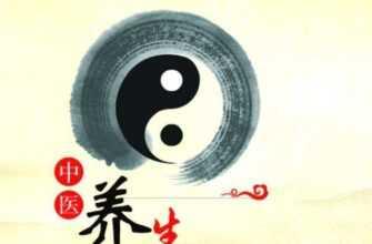 Инь и Ян. Китайская народная медицина о регулировании здоровья