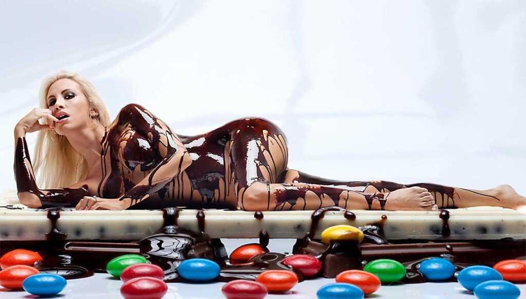 Шоколадные конфеты, сколько в день их можно съесть?