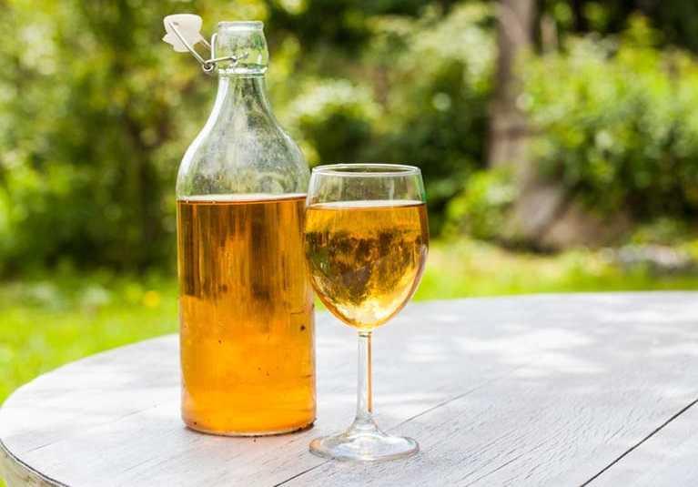 Медовуха домашняя, рецепт слабоалкогольного и крепкого напитков