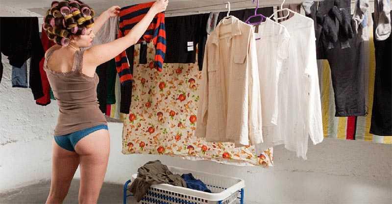 Вешалки для одежды, какой отдать предпочтение
