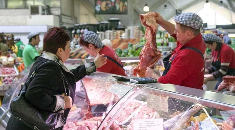 Купить мясо на рынке, как не попадаться на уловки продавцов