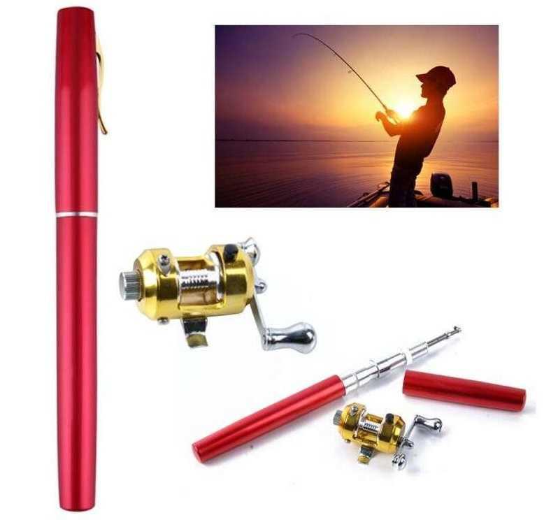 Карманная удочка. Гаджеты для рыбалки. ТОП-7 лучших изобретений