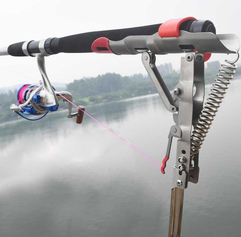 Удочка. Гаджеты для рыбалки. ТОП-7 лучших изобретений