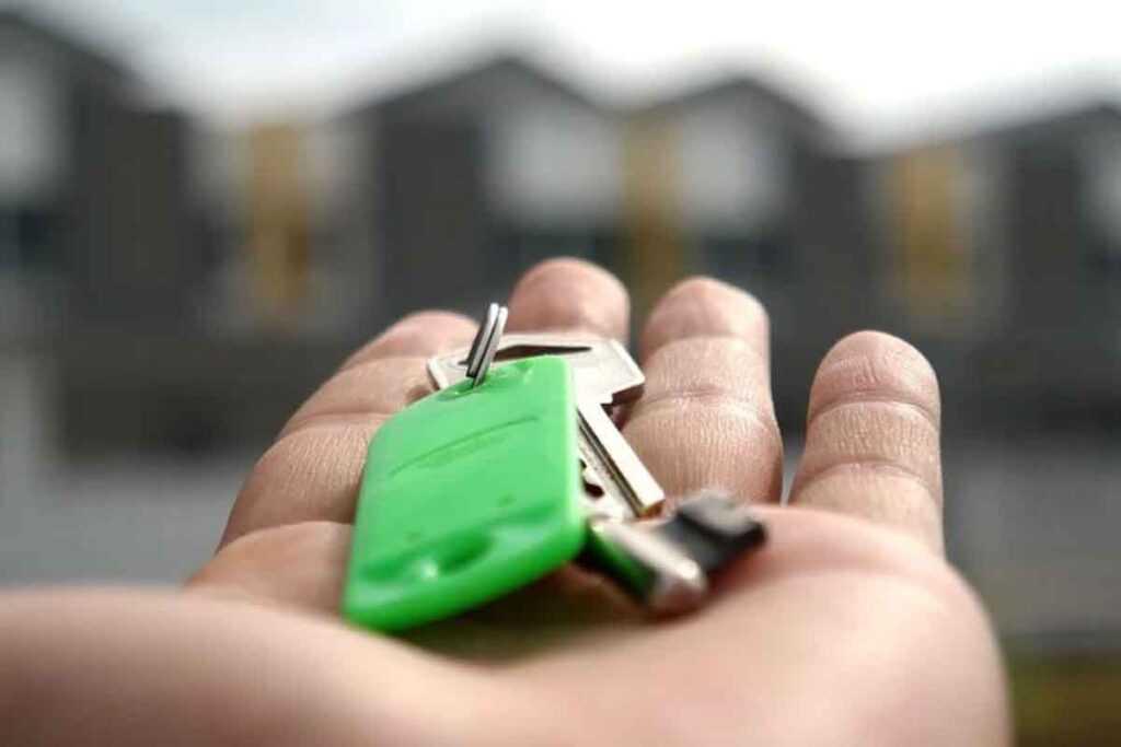Готовить квартиру к продаже