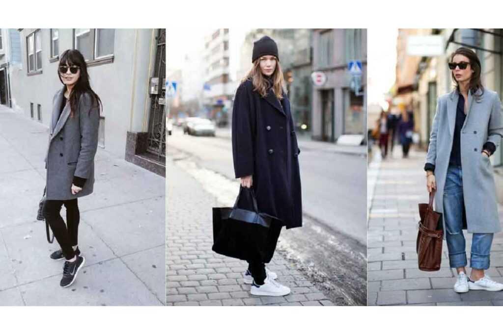Такая модная. Что купить на осень и зиму 2020: пальто, парку, дубленку или пуховик