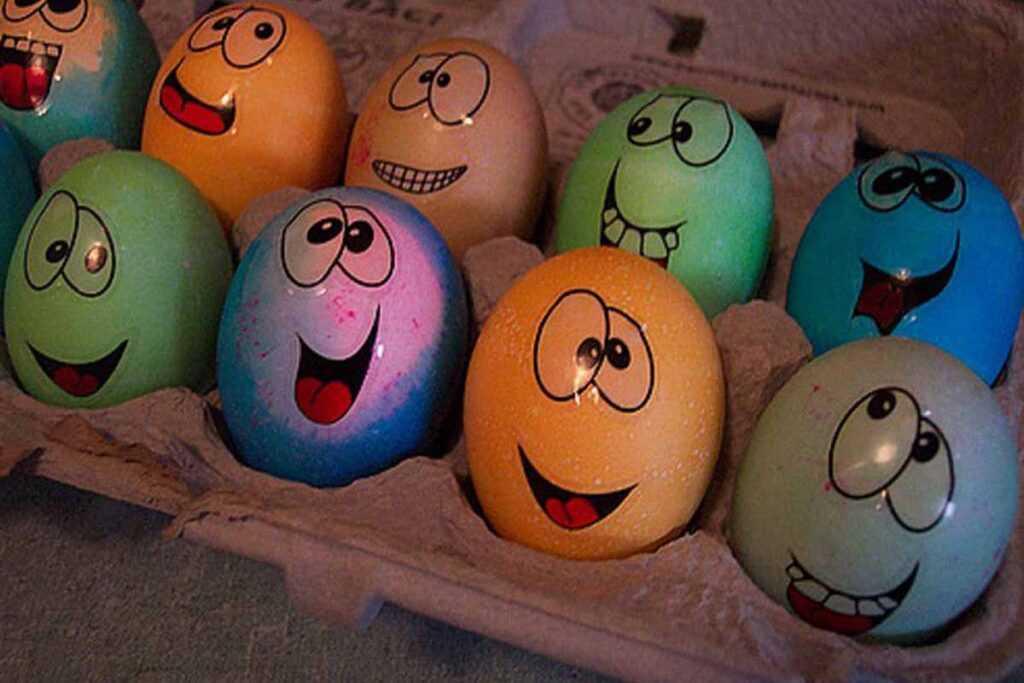 Как варить яйца. Как ни странно, у такого простого действия, как варка яиц есть довольно много нюансов.
