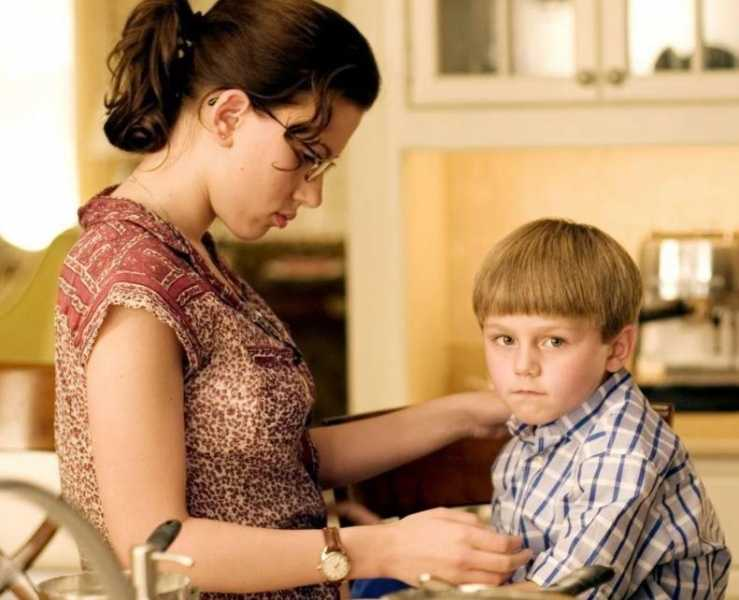Система воспитания детей для противостояния трудностям